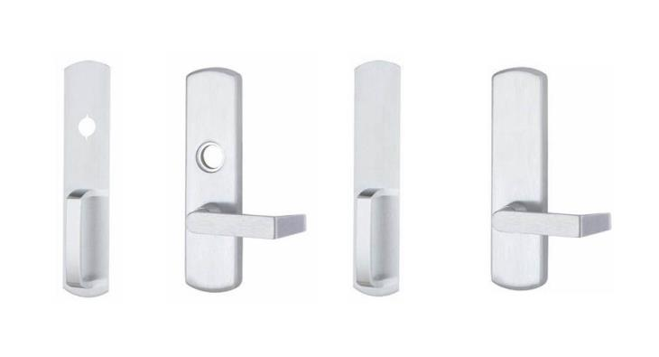 Von Duprin | 99 Series Standard Trim | relcross door controls®