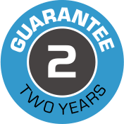 Guarantee 2 Years