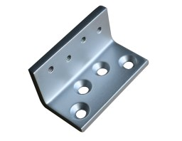 AJK450.SP28 Angle Jamb Bracket Kit | Image 1