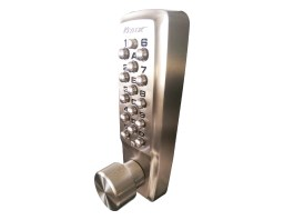 K2100K.60.SC Digital Lock (Knobs) - 60mm Backset | Image 1