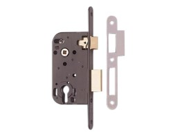 21000.50.S.NP Sash Lock 50mm Backset - Square Forend | Image 1