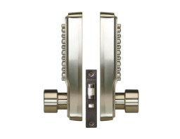 K2100K.BB.60.SC Back-to-Back Digital Lock (Knobs) - 60mm Backset | Image 1